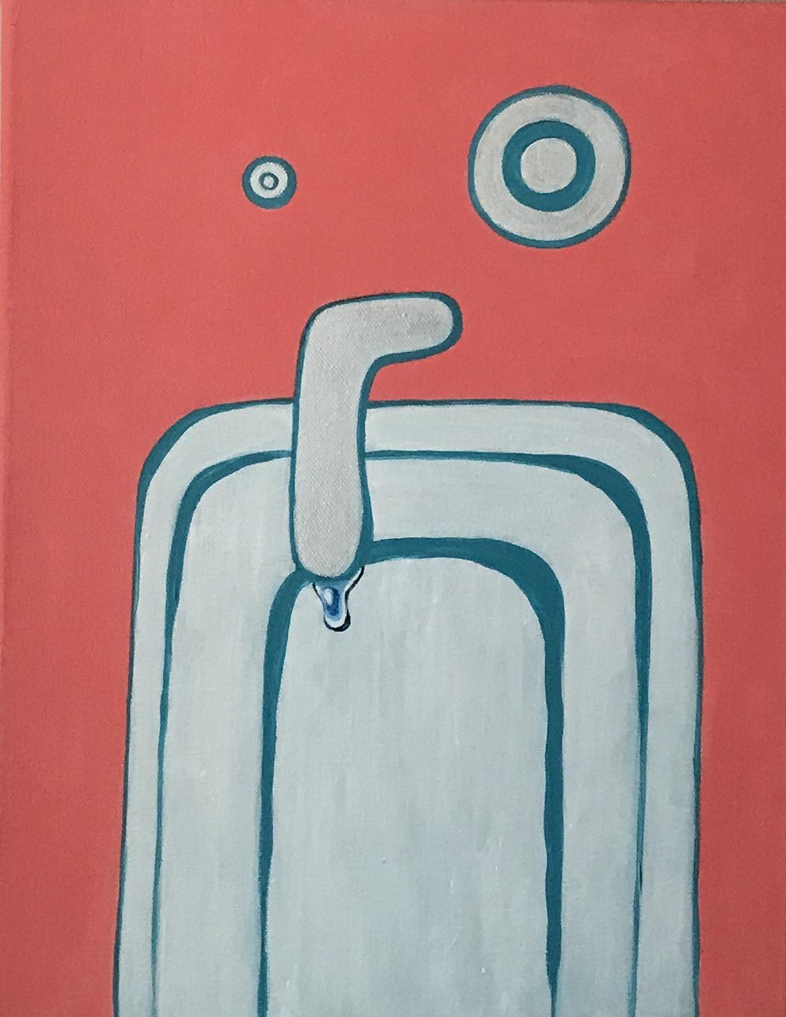 The Thirsty Bathtub